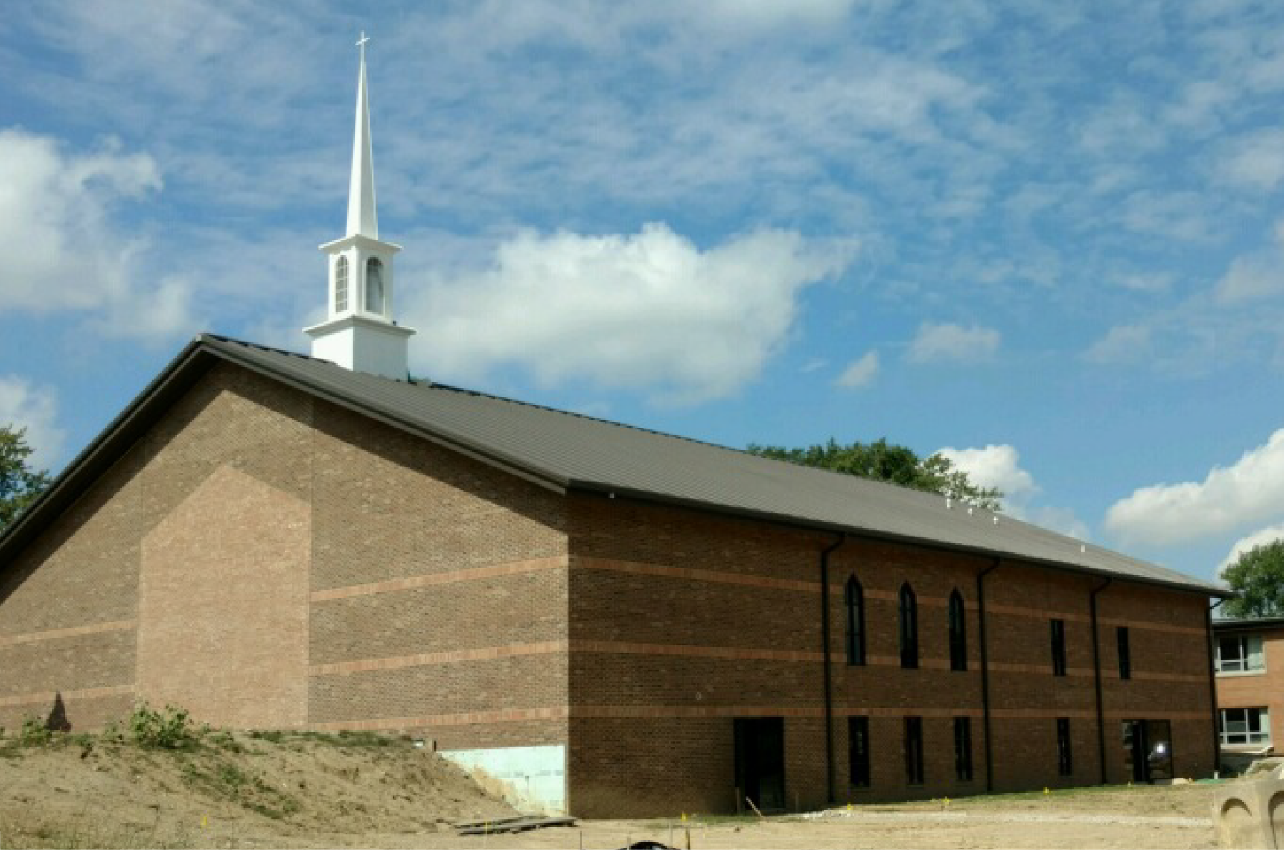 Welcome to Danville United Methodist Church